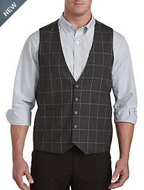 Oak Hill® Birdseye Reversible Vest