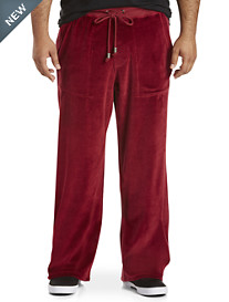 MVP Collections Velour Sweatpants