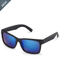 True Nation® Rubber Revo Sunglasses