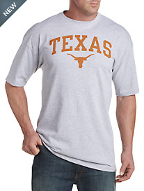 Collegiate Texas Heather Tee
