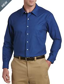 Oak Hill Brushed Oxford Sportshirt