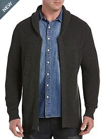 Synrgy™ Full-Zip Cardigan