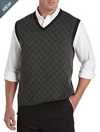 Oak Hill® Patterned Vest