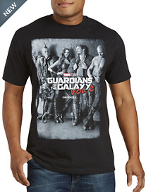 Guardians of the Galaxy 2 Graphic Tee