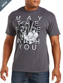 Star Wars™ May The Force Graphic Tee