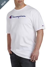 Champion® Script Tee