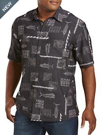 O'Neill Kua Bay Sport Shirt