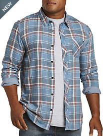 O'Neill Shelter Flannel Shirt