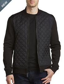 Perry Ellis® Full-Zip Jacket