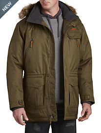 Columbia® Barlow Pass 550 Turbodown™ Jacket