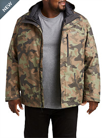 Columbia® Whirlibird™ Interchange Jacket
