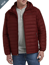 Columbia® Voodoo Falls 590 TurboDown™ Hooded Jacket