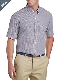 Nautica® Mini Tattersall Sport Shirt