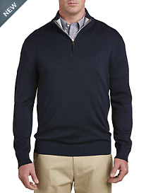 Nautica® ¼-Zip Sweater