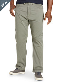 Nautica® 5-Pocket Comfort-Stretch Pants