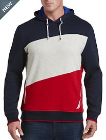 Nautica® Colorblock Pullover Hoodie