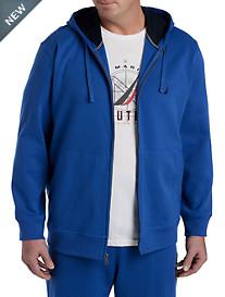Nautica® Full-Zip Fleece Hoodie