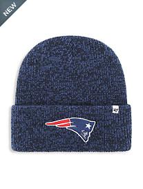 '47 Brand NFL Brain Freeze Knit Cuff Hat