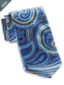 Geoffrey Beene® The Paisley Season Tie