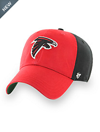 '47 Brand NFL Atlanta Falcons Clean Up Cap