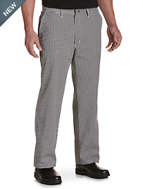 Red Kap® Cook Pants