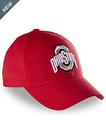 Collegiate Ohio State Baseball Cap