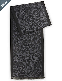 New York Accessory Paisley Scarf