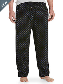 Harbor Bay® Printed Jersey Knit Pants
