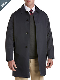 Ralph by Ralph Lauren Torrence Blended Raincoat