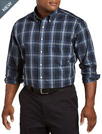 Oak Hill® Plaid Sport Shirt