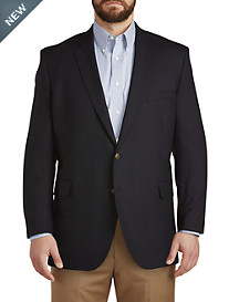 Palm Beach® Wool Blazer – Executive Cut