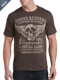 Lynyrd Skynyrd Alabama Graphic Tee