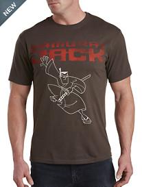 Samurai Jack Graphic Tee