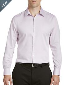 Perry Ellis® Zig-Zag Pattern Non-Iron Sport Shirt