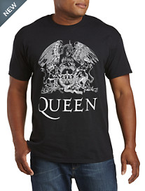 Queen Graphic Tee