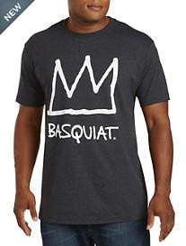 Basquiat Graphic Tee