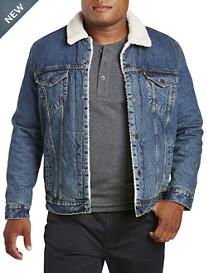 Levi's® Sherpa-Lined Jacket