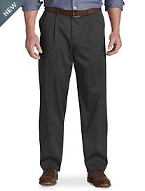 Dockers® Superior Iron Free Pleated Khakis