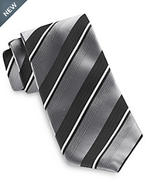 Synrgy™ Textured Stripe Tie