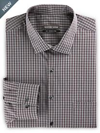Geoffrey Beene® Medium Check Dress Shirt
