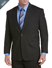 Gold Series Perfect Fit Jacket-Relaxer™ Suit Jacket – Executive Cut (Regular)