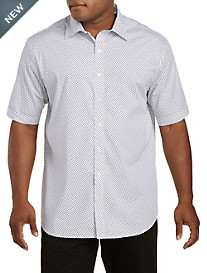 Synrgy™ Patterned Sport Shirt