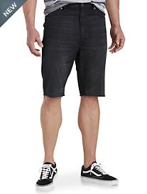 True Nation® 5-Pocket Denim Shorts