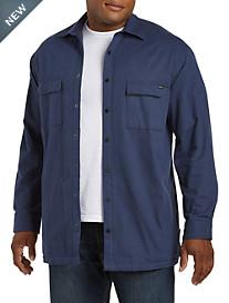 O'Neill Glacier Lined Shirt Jacket