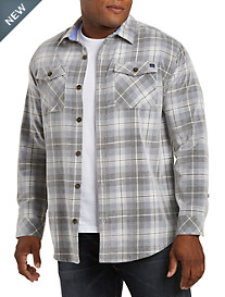 O'Neill Trails Corduroy Shirt