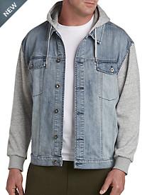 Updated Denim Jacket