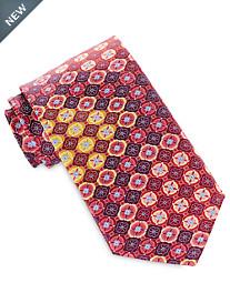 Geoffrey Beene® Pop Print Neat Tie