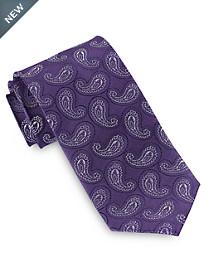 Geoffery Beene® Large Hello Paisley Tie