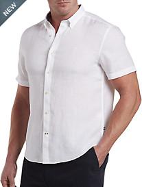 Nautica® Linen Sport Shirt
