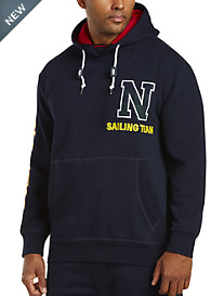 Nautica® Lil Yachty Popover Hoodie